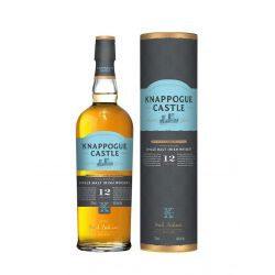 Knappogue Castle 12 ans 40% Whisky Bouteille