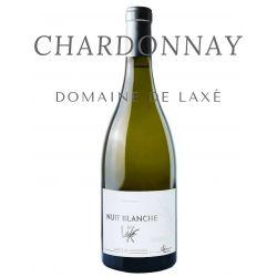 Nuit Blanche Chardonnay 2016 Blanc Côtes de Gascogne Domaine de Laxé 75cl