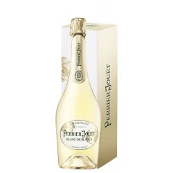 Champagne Perrier Jouet Blanc de Blanc en Etui Bouteille