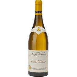 St Véran Blanc 2017 Joseph Drouhin Bouteille