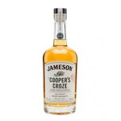 Jameson Cooper'S Croze Bouteille
