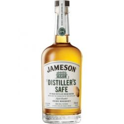 Jameson Distiller's Safe Bouteille