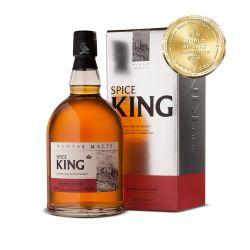 Spice King Wemyss Malts Scotch Whisky 46° Bouteille