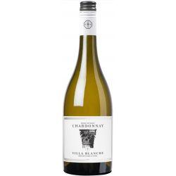 Villa Blanche Chardonnay Blanc Calmel Joseph Bouteille