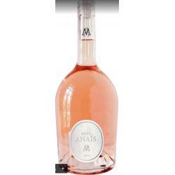 Anais Rosé Pays D'OC Bouteille Jean d'Alibert
