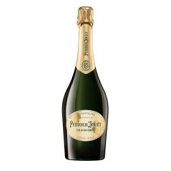 Champagne Perrier Jouet Bouteille