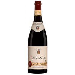 Cairanne Côtes du Rhône Village Rouge Maison Vidal-Fleury