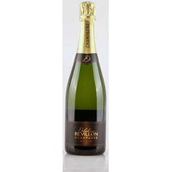 Brut Secret Champagne Delphine Revillon Bouteille