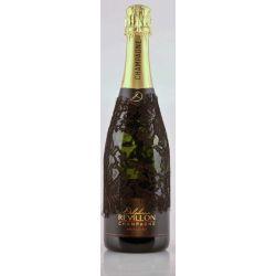 Millésime 2008 Cuvé Prestige Champagne Delphine Revillon Bouteille