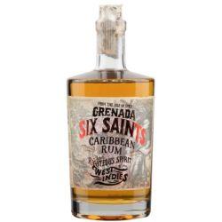 Six Saints Rhum Caribbean Rum 41.7°