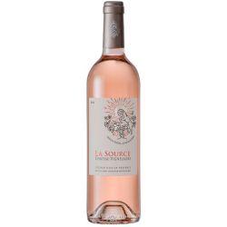 La Source Provence Rosé Château Vignelaure Bouteille