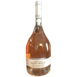 L'Excellence Rosé 2018 Château Saint-Maur Cru Classé Magnum
