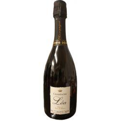 Blanc de Blancs Cuvée LEA Champagne Déhu Bouteille