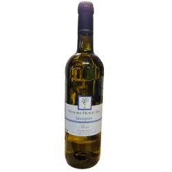 Sauvignon Blanc Eric Huteau Bouteille
