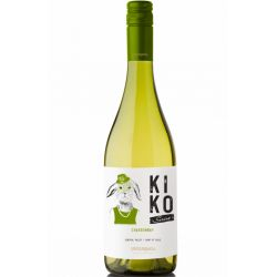 Kiko Chardonnay Blanc Bouteille