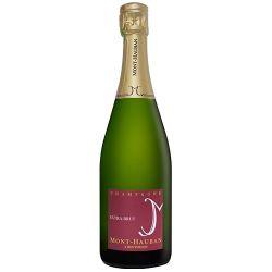 Champagne Extra Brut Mont-Hauban Bouteille