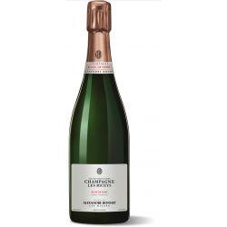 Blanc de Noirs champagne Maison Alexandre Bonnet Bouteille
