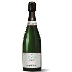 Blanc de Noirs champagne Maison Alexandre Bonnet Demi-Bouteille