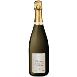 Champagne Pierre Brocard Cuvée Tradition Bouteille