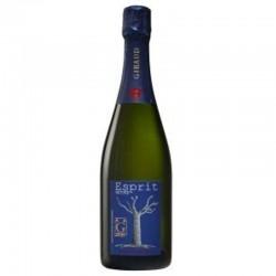 Champagne Esprit de Giraud X6 Bouteilles