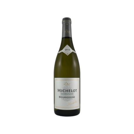 Bourgogne Blanc 2015