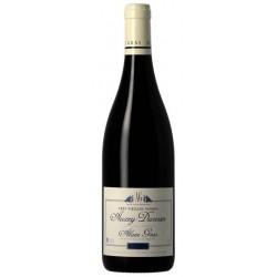 Auxey Duresses rouge Très Vieilles Vignes 2016 Alain Gras