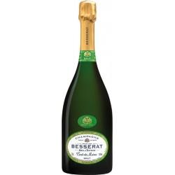 Champagne BESSERAT de BELLEFON Cuvée des Moines Brut Bouteille