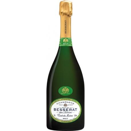 Champagne BESSERAT de BELLEFON Grande Tradition Brut 75cl