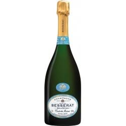 Champagne BESSERAT de BELLEFON Cuvée des Moines Extra Brut 75cl