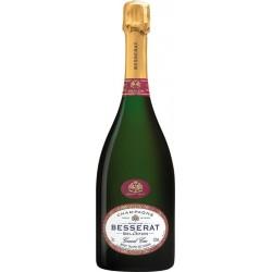 Champagne BESSERAT de BELLEFON Cuvée des Moines Blanc de Noirs Grand CRU 75cl
