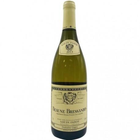 Beaune Blanc 1er Cru Bressandes 2013 Louis JADOT