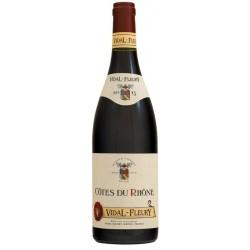 Côtes du Rhône Rouge Maison Vidal-Fleury