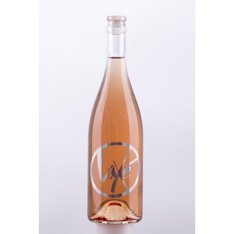 Friandise Rosé 2016 Sud-Ouest Domaine de Laxé 75cl