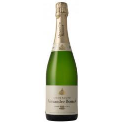 Grande Reserve Brut Champagne Alexandre Bonnet Bouteille