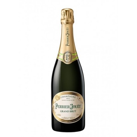 Champagne Perrier Jouet X6 Bouteilles