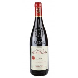 Lirac Rouge Château Mont Redon 2015 75cl