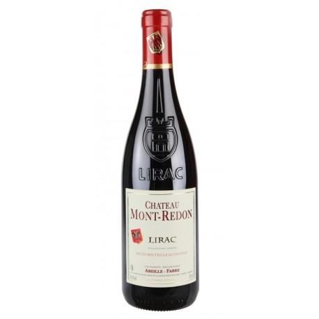 Lirac Rouge Magnum Château Mont Redon 2015 150cl