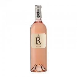 Cuvee R Rose Rimauresq Bouteille quaidesvignes