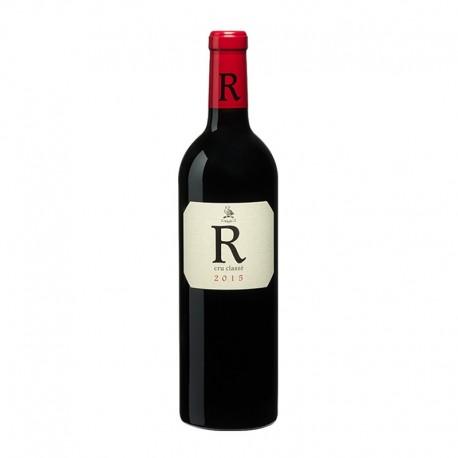 Cuvée R Rouge 2015 Rimauresq