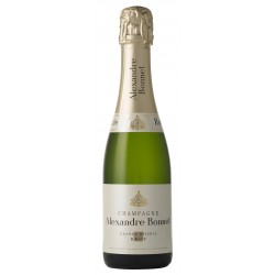 Grande Reserve Brut Champagne Alexandre Bonnet Demi-Bouteille