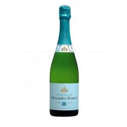 Harmonie de Blancs champagne Maison Alexandre Bonnet Bouteille