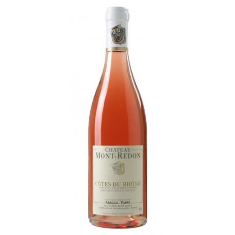 Côte du Rhône Rosé Château Mont Redon 2017 Bouteille