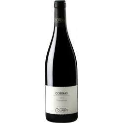 Cornas Champelrose Rouge COURBIS