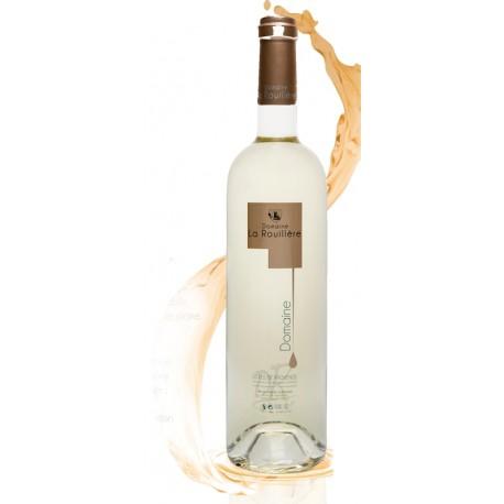 Côtes de Provence Domaine La Rouillère Blanc 2017
