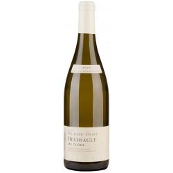 Meursault Les Clous 2016 Blanc Prunier Damy Bouteille