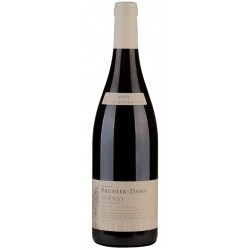 Volnay Les Pluchots 2015 Rouge Prunier Damy Bouteille