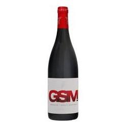 Grenache-Syrah-Mourvèdre rouge 2015 Maison Vidal-Fleury Bouteille