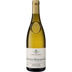 Crozes-Hermitage Blanc 2017 Maison Delas Bouteille
