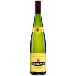 Gewurtztraminer Blanc 2015 Domaine Trimbach Bouteille