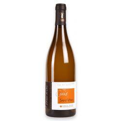 Cuvée Tradition - Saint-Véran - 2015 Blanc - Domaine des Crais Bouteille